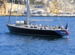 1987 Baltic Yachts 83 'IPERO' for sale 001