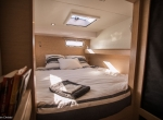 Outremer Catamaran 4X photo 14 interior cabine