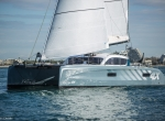 Outremer Catamaran 4X photo 26
