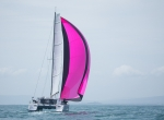Outremer Catamaran 4X photo 2