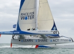 RACE FOR WATER MOD 70 Sailing Trimaran 001