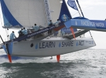 RACE FOR WATER MOD 70 Sailing Trimaran 004