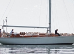CICLON SPARKMAN & STEPHENS 52 FT SLOOP