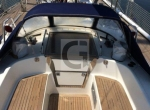 1990 Baltic Yachts 52 'SPIRIT' for sale 020