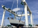 1990 Baltic Yachts 52 'SPIRIT' for sale 022
