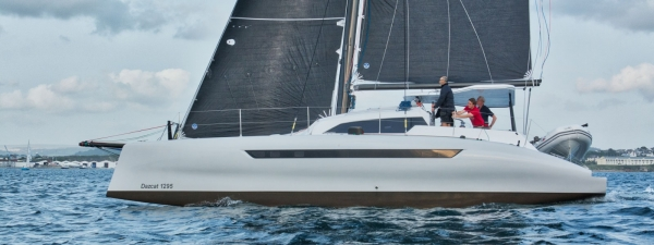Seahorse Raceboats Only Brokerage