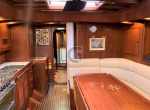 1990 Sciarrelli 50 'ELISIR' for sale 004