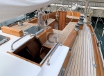 1990 Sciarrelli 50 'ELISIR' for sale 031