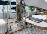 1990 Sciarrelli 50 'ELISIR' for sale 048