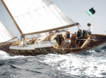 1946 Cornu 13.5m Bermudan Sloop 'JALINA' for sale 003