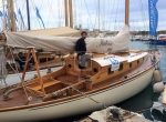 1946 Cornu 13.5m Bermudan Sloop 'JALINA' for sale 025