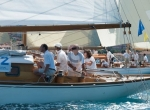 1946 Cornu 13.5m Bermudan Sloop 'JALINA' for sale 026