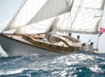 1946 Cornu 13.5m Bermudan Sloop 'JALINA' for sale 030