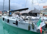 2011 Vismara Marine V50 'SUPEREVA' for sale 002