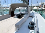 2011 Vismara Marine V50 'SUPEREVA' for sale 035