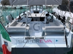 2011 Vismara Marine V50 'SUPEREVA' for sale 042
