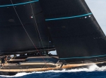 AESOP - 80ft Sailing Yacht