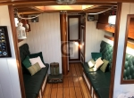 1935 Marconi 13.5m Bermudan Cutter 'MANTA' for sale 003