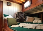 1935 Marconi 13.5m Bermudan Cutter 'MANTA' for sale 019