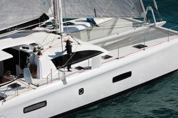 Outremer 5X - NEW BOAT