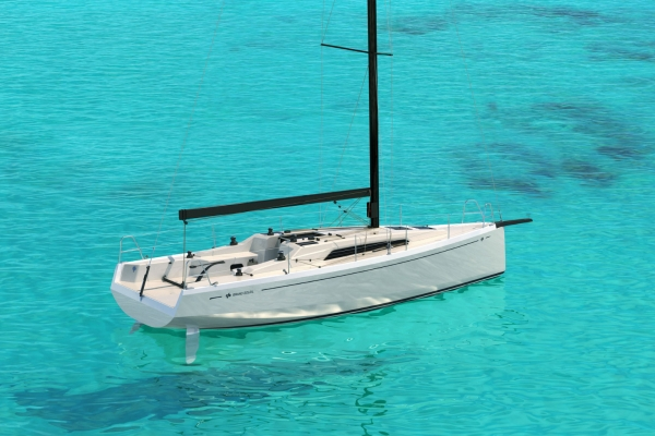 Grand Soleil 34 - NEW BOAT