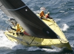 CHESSEA Converted Volvo 60 Sailing Yacht 003