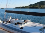 CHESSEA Converted Volvo 60 Sailing Yacht 005
