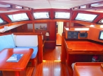 1998 Sangermani Custom Frers 92 'EL BAILE' for sale 003