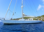1998 Sangermani Custom Frers 92 'EL BAILE' for sale 005