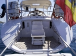 1998 Sangermani Custom Frers 92 'EL BAILE' for sale 008