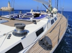 1987 Baltic Yachts 83 'IPERO' for sale 019