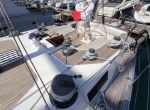 1987 Baltic Yachts 83 'IPERO' for sale 023