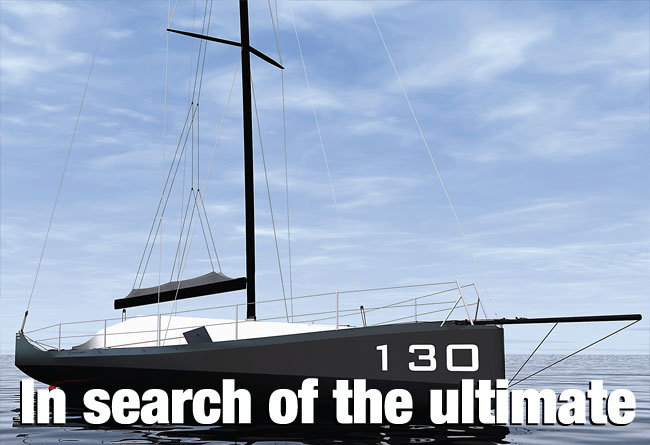 In search of the ultimate