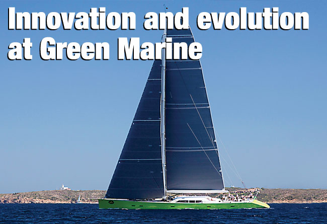Innovation and evolution at