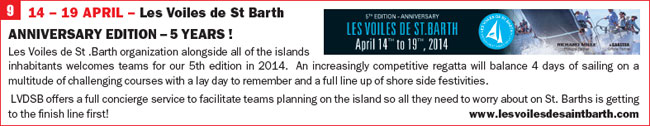 Click for more info on Les Voiles de St Barth