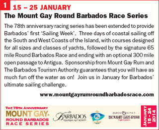 Click for more info on The Mount Gay Round Barbados Race Series