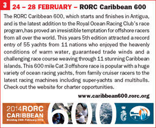 Click for more info on RORC Caribbean 600