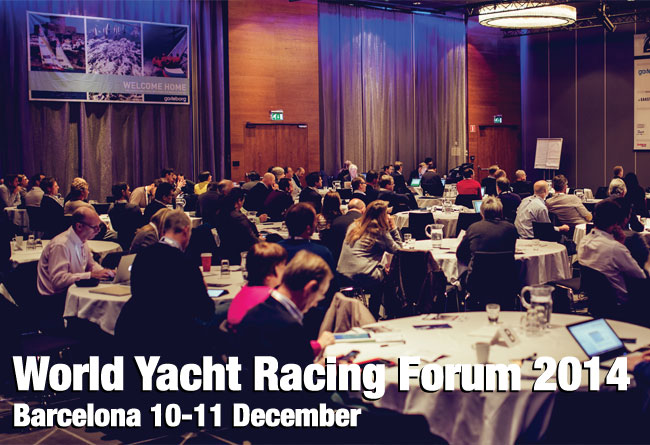 World Yacht Racing