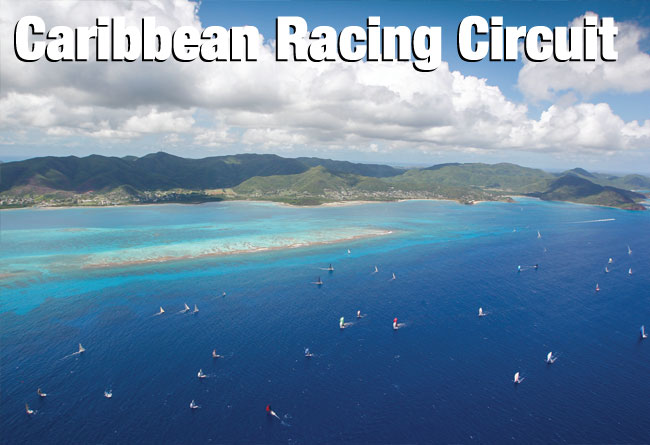 Caribbean Racing Circuit