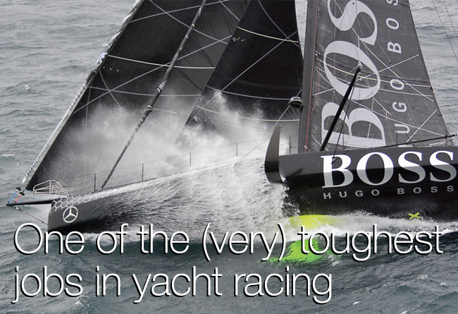 One of the (very) toughest